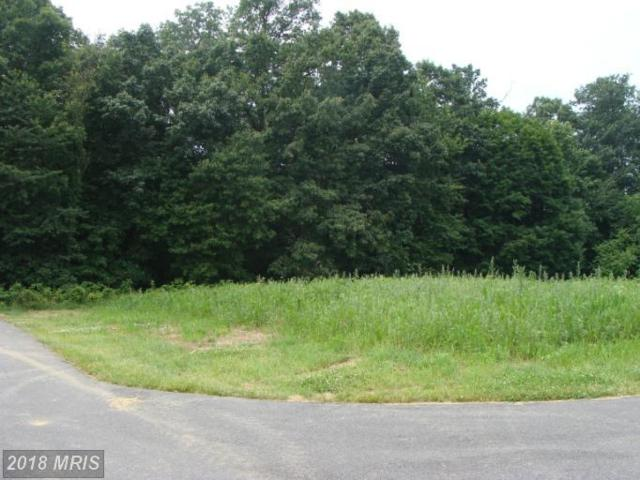 Rosie Drive, Westminster, MD 21157 (#CR10127368) :: Pearson Smith Realty