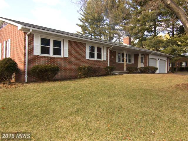 6202 Long Meadow Drive, Sykesville, MD 21784 (#CR10127625) :: Charis Realty Group