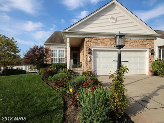 10 Hayride Lane #221, Taneytown, MD 21787 (#CR10127996) :: Pearson Smith Realty