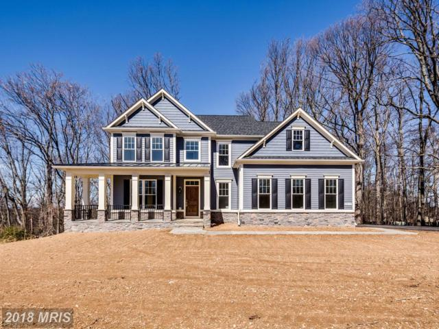 4-- LOT Blue Bird Drive, Westminster, MD 21157 (#CR10128084) :: The Gus Anthony Team