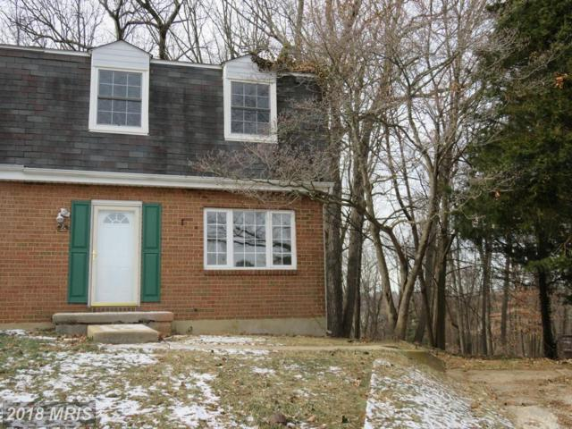 28 Middle Grove Court W, Westminster, MD 21157 (#CR10128259) :: Pearson Smith Realty