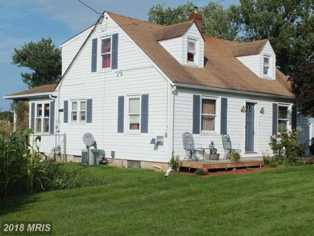 6155 Taneytown Pike, Taneytown, MD 21787 (#CR10128263) :: Pearson Smith Realty