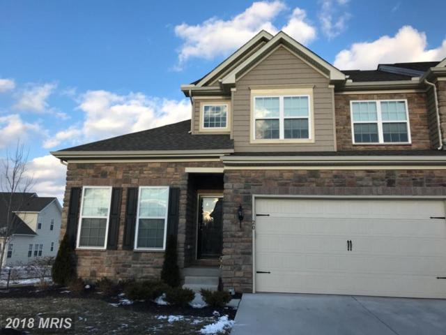 20 Trail Ride Drive #433, Taneytown, MD 21787 (#CR10128599) :: Pearson Smith Realty