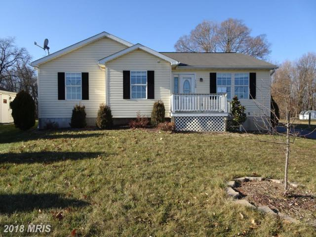 1138 Western Chapel Road, New Windsor, MD 21776 (#CR10128891) :: Pearson Smith Realty