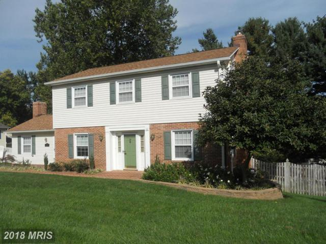 614 Geneva Drive, Westminster, MD 21157 (#CR10131211) :: Pearson Smith Realty