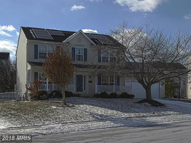 987 Wampler Lane, Westminster, MD 21158 (#CR10131449) :: Pearson Smith Realty