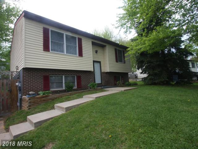 3418 Augusta Road, Manchester, MD 21102 (#CR10132369) :: Pearson Smith Realty