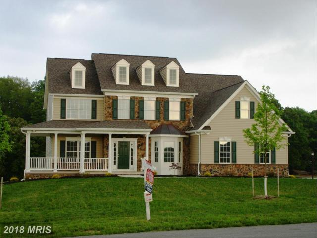 18-LOT # Quiet Meadow Way, Hampstead, MD 21074 (#CR10132637) :: The Gus Anthony Team