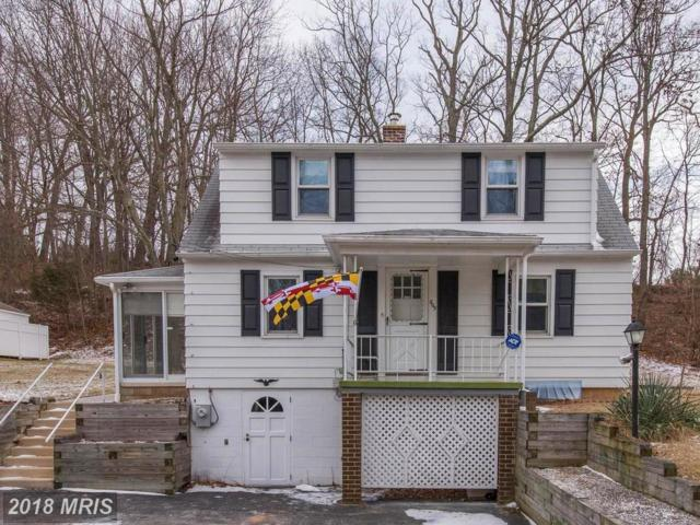 809 Poole Road, Westminster, MD 21157 (#CR10132659) :: Pearson Smith Realty