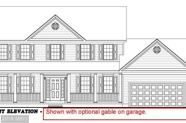 15-LOT # Luetta Court, Hampstead, MD 21074 (#CR10132685) :: The Gus Anthony Team