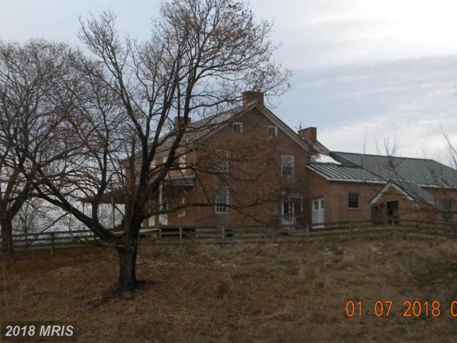 608 Jasontown Road, Westminster, MD 21158 (#CR10133271) :: Charis Realty Group