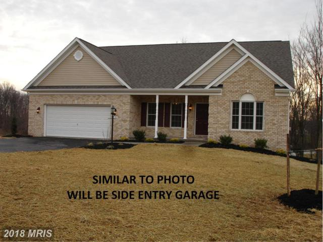 11-LOT Quiet Meadow Way, Hampstead, MD 21074 (#CR10133631) :: The Gus Anthony Team
