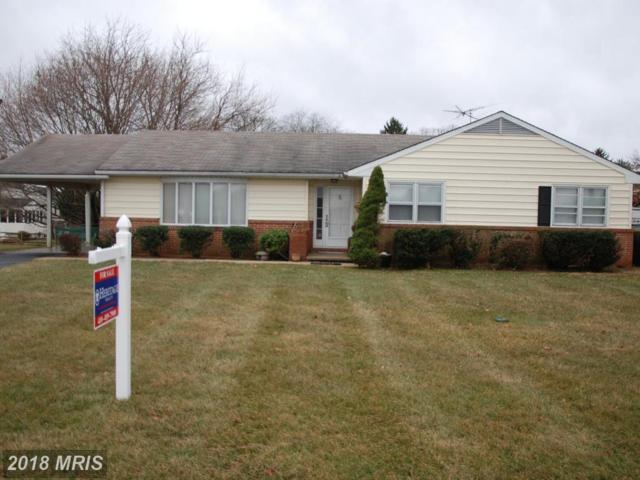 451 Obrecht Road, Sykesville, MD 21784 (#CR10134196) :: RE/MAX Advantage Realty