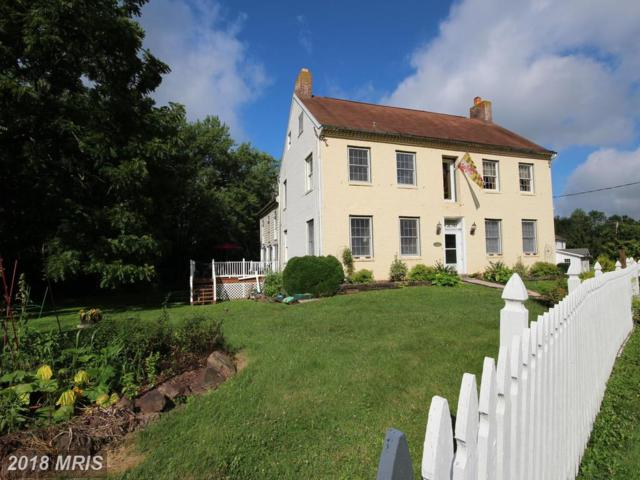 2943 Stone Road, Westminster, MD 21158 (#CR10135376) :: The MD Home Team