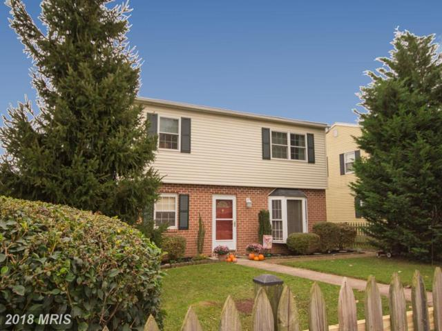 14 Baumgardner Avenue, Taneytown, MD 21787 (#CR10135923) :: Pearson Smith Realty