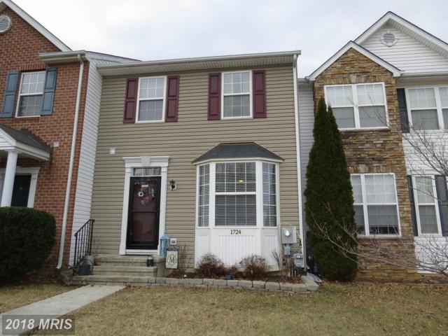 1724 Upper Forde Lane, Hampstead, MD 21074 (#CR10136184) :: Pearson Smith Realty