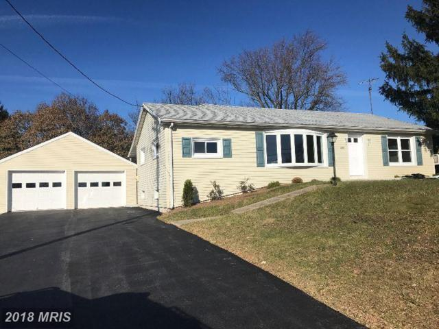 1272 Cherrytown Road, Westminster, MD 21158 (#CR10136497) :: Pearson Smith Realty
