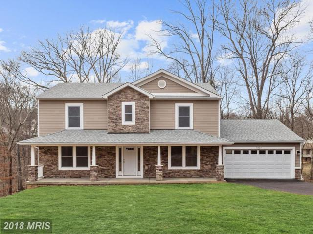 5924 Forest Court, Sykesville, MD 21784 (#CR10136874) :: Charis Realty Group