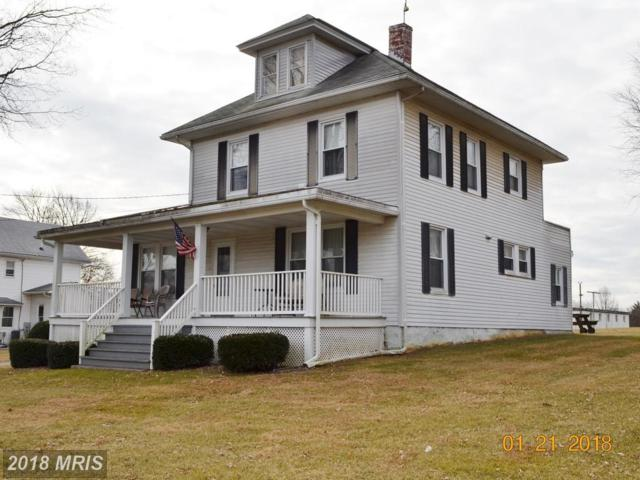7322 Woodbine Road, Woodbine, MD 21797 (#CR10139513) :: CORE Maryland LLC