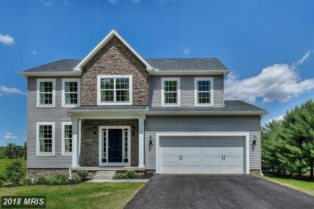 4109 Shanelle Court, Hampstead, MD 21074 (#CR10140536) :: Jim Bass Group of Real Estate Teams