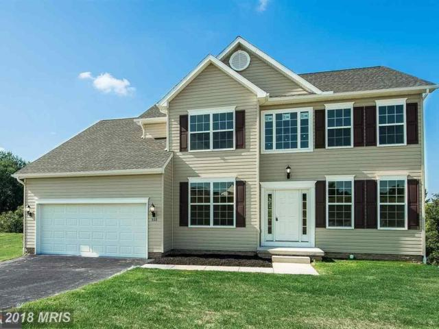 4105 Shanelle Court, Hampstead, MD 21074 (#CR10140552) :: Charis Realty Group