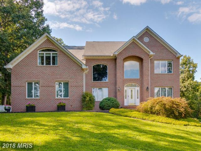 5737 Nano Drive, Sykesville, MD 21784 (#CR10147167) :: The Miller Team
