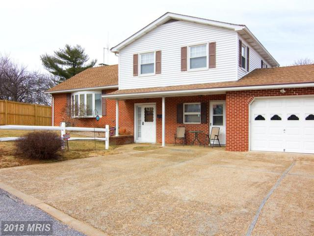 56 Sycamore Street, Westminster, MD 21157 (#CR10149337) :: Century 21 New Millennium