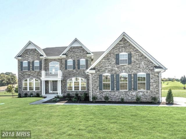 703 Chimney Rock Court, Sykesville, MD 21784 (#CR10149821) :: The Miller Team
