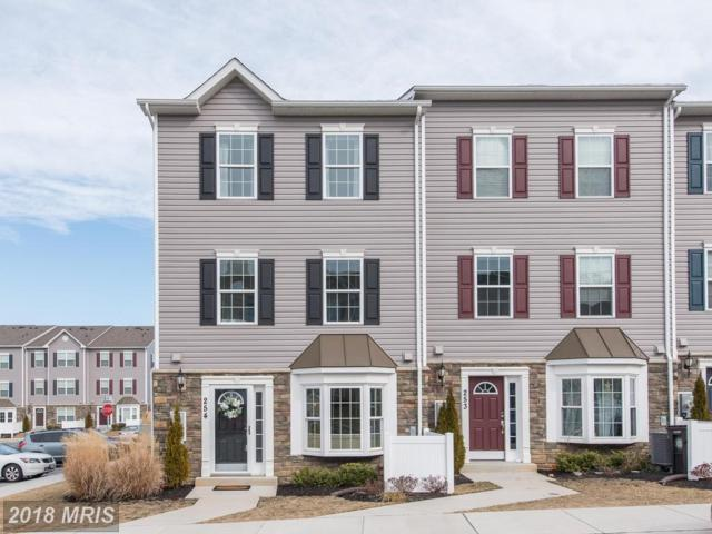 6519 Dundee Drive #254, Eldersburg, MD 21784 (#CR10152060) :: Keller Williams Pat Hiban Real Estate Group