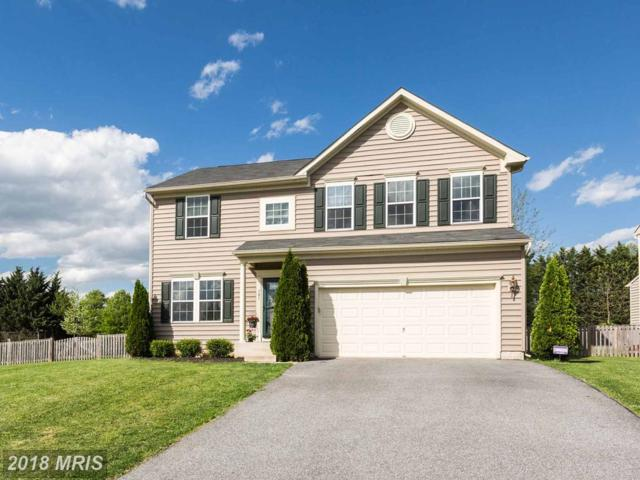 701 Lower Field Circle, Westminster, MD 21158 (#CR10152615) :: The Gus Anthony Team