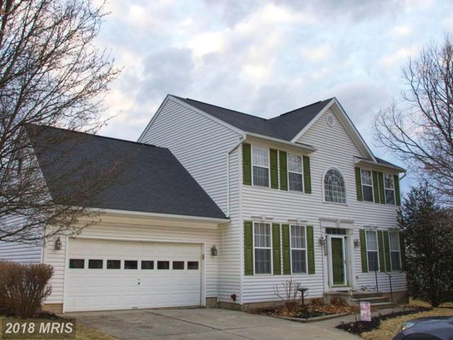 1880 Upper Forde Lane, Hampstead, MD 21074 (#CR10158957) :: The Bob Lucido Team of Keller Williams Integrity