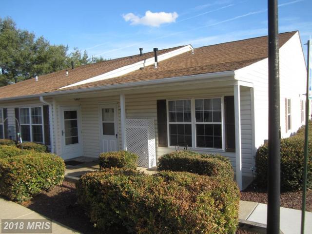 1820 Vincenza Drive H, Eldersburg, MD 21784 (#CR10160691) :: Keller Williams Pat Hiban Real Estate Group
