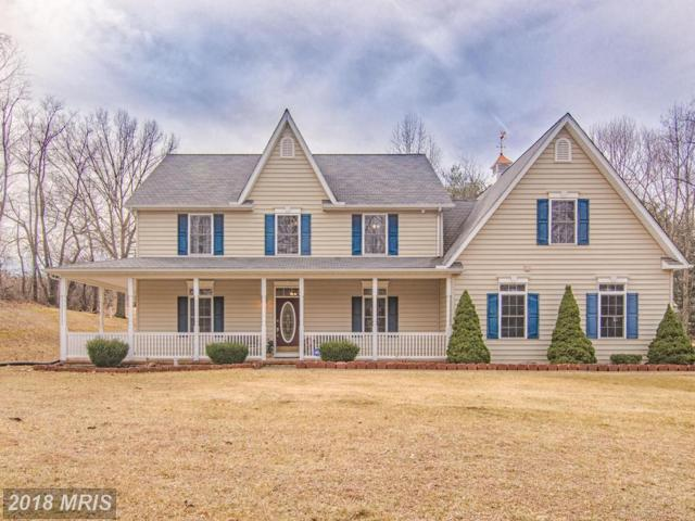 2014 Hughes Shop Road, Westminster, MD 21158 (#CR10161010) :: Wilson Realty Group