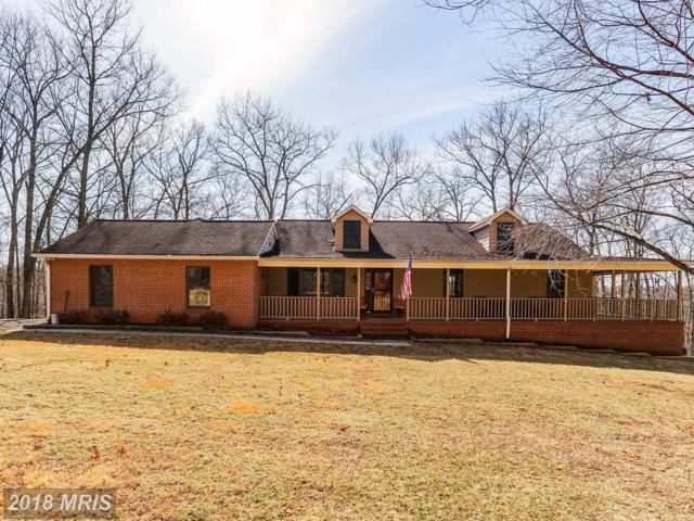 7650 Harman Drive, Sykesville, MD 21784 (#CR10161713) :: Wes Peters Group