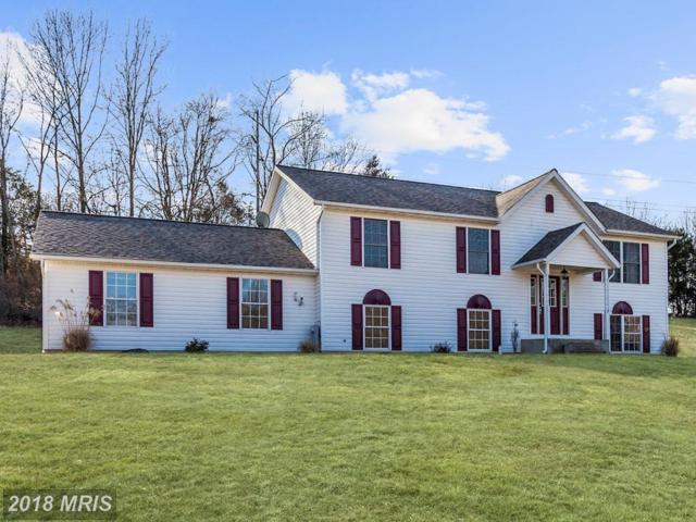 6216 White Rock Road, Sykesville, MD 21784 (#CR10162263) :: Wes Peters Group
