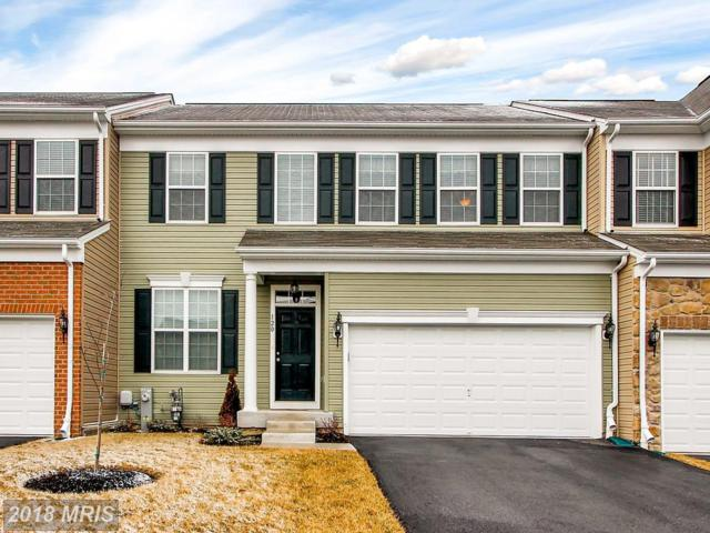 120 Greenvale Mews Drive #23, Westminster, MD 21157 (#CR10163045) :: Wilson Realty Group