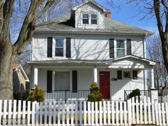 69 Colonial Avenue S, Westminster, MD 21157 (#CR10163157) :: The Bob & Ronna Group