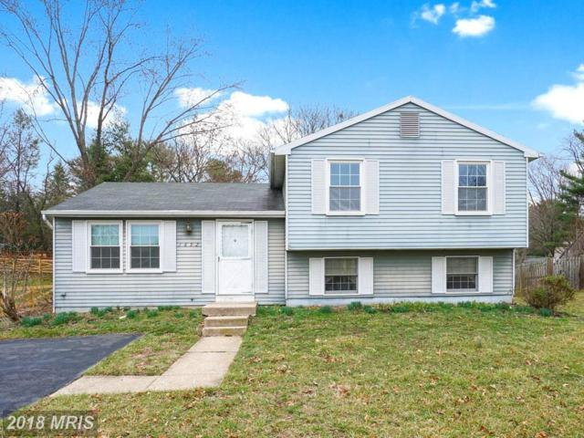 1692 Gemini Drive, Sykesville, MD 21784 (#CR10163722) :: Wes Peters Group