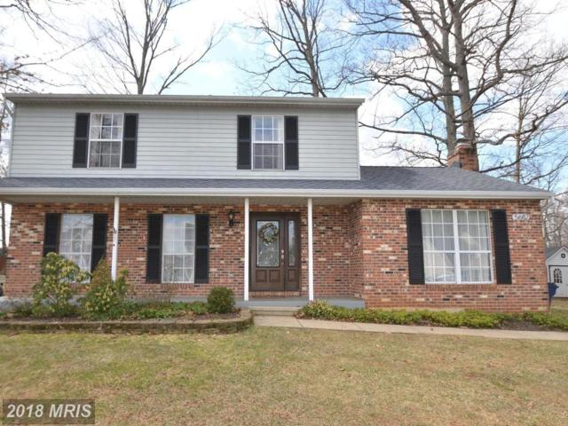 5682 Mineral Hill Road, Sykesville, MD 21784 (#CR10168824) :: Keller Williams Pat Hiban Real Estate Group