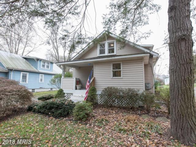 6260 Oakland Mills Road, Sykesville, MD 21784 (#CR10180035) :: SURE Sales Group