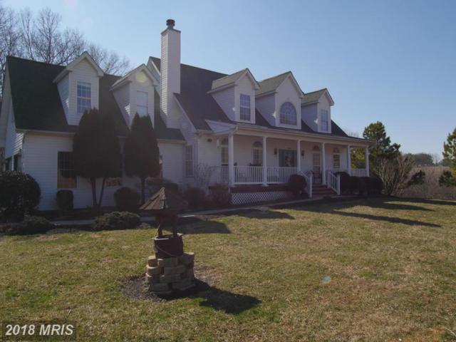 966 Aurora Lane, Upperco, MD 21155 (#CR10183885) :: Colgan Real Estate