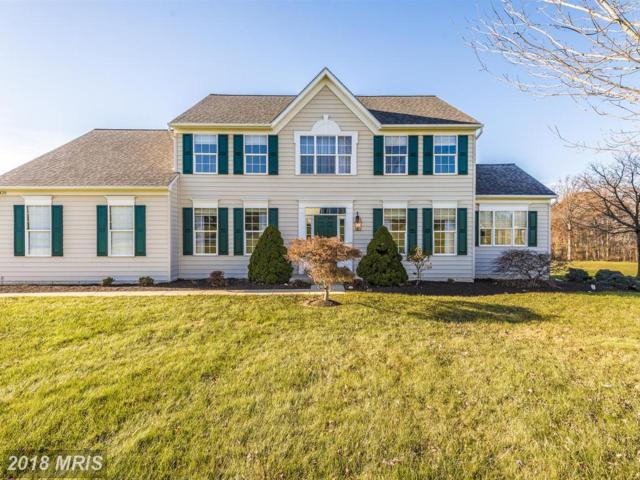 3420 Tuckaway Drive, Mount Airy, MD 21771 (#CR10188874) :: The Sebeck Team of RE/MAX Preferred