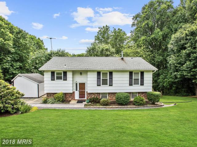 503 Piney Run Court, Sykesville, MD 21784 (#CR10191155) :: The Savoy Team at Keller Williams Integrity