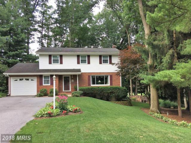 5606 Woodhaven Court, Sykesville, MD 21784 (#CR10191192) :: The Miller Team