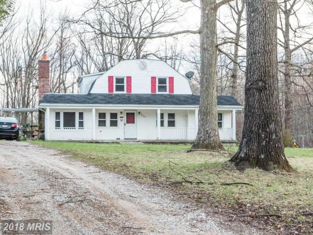 217 Kirkhoff Road, Westminster, MD 21158 (#CR10194954) :: CORE Maryland LLC