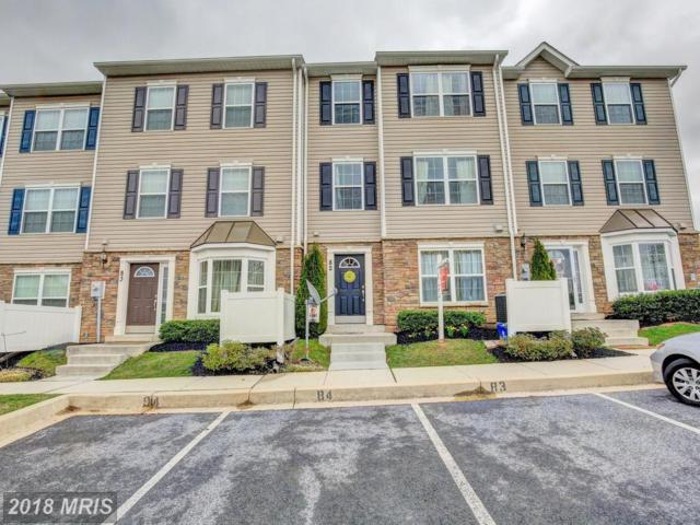 1909 Lennox Drive #82, Eldersburg, MD 21784 (#CR10195032) :: The Savoy Team at Keller Williams Integrity