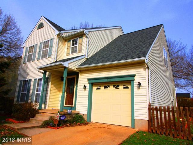 416 Taney Drive, Taneytown, MD 21787 (#CR10197153) :: Keller Williams Pat Hiban Real Estate Group