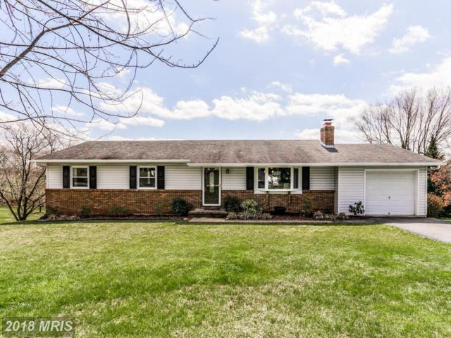 6905 Sheffield Drive, Sykesville, MD 21784 (#CR10200795) :: Keller Williams Pat Hiban Real Estate Group