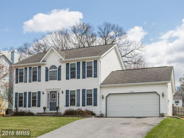 1009 Gullo Road, New Windsor, MD 21776 (#CR10201563) :: ExecuHome Realty