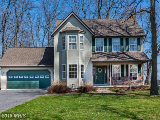 2833 Brougham Court, Manchester, MD 21102 (#CR10204004) :: Wilson Realty Group